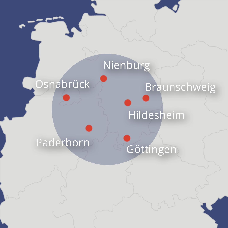 Deutschlandkarte-1440