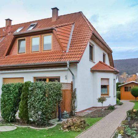 Doppelhaushälfte – Rinteln