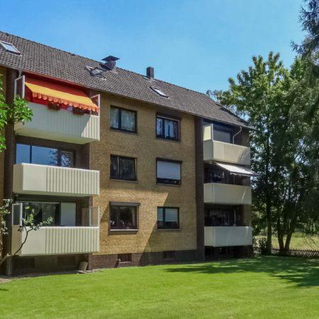Eigentumswohnung – Rinteln