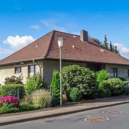 Einfamilien-Haus – Rinteln