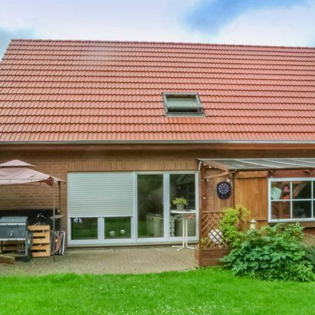 Einfamilienhaus – Nienstädt