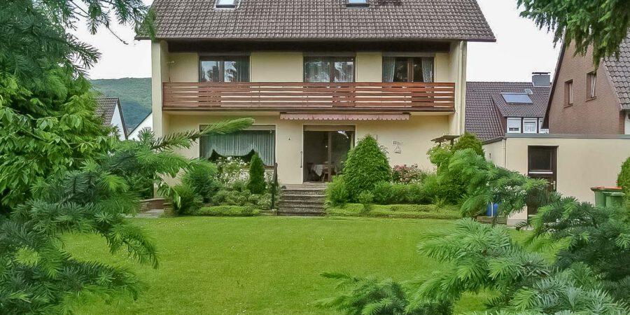 Einfamilienhaus – Rinteln