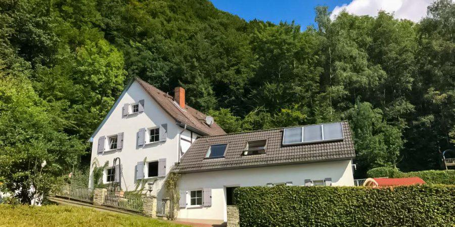 Einfamilienhaus – Rinteln-Schaumburg