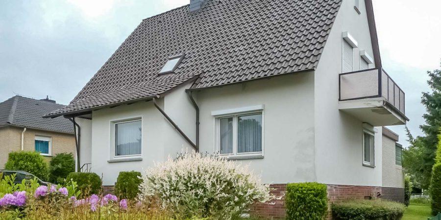 Einfamilienhaus – Rinteln-Steinbergen