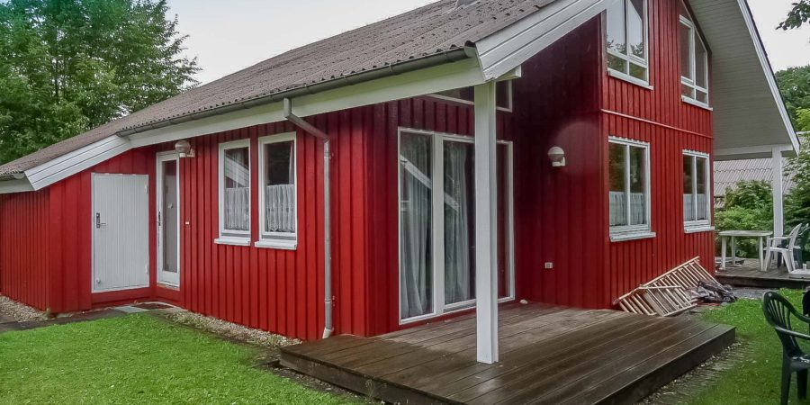 Ferienhaus – Extertal