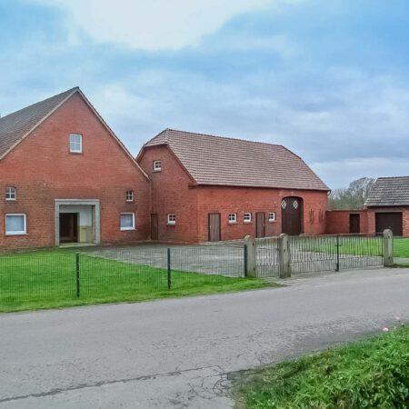Resthof Porta-Westfalica
