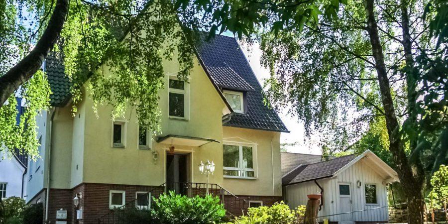 Zweifamilienhaus – Auetal-Rehren