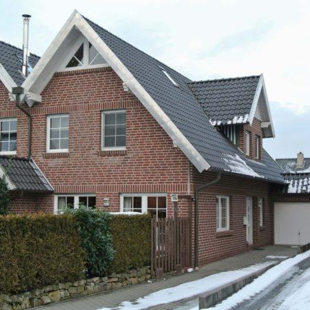 Doppelhaushälfte Wallenhorst