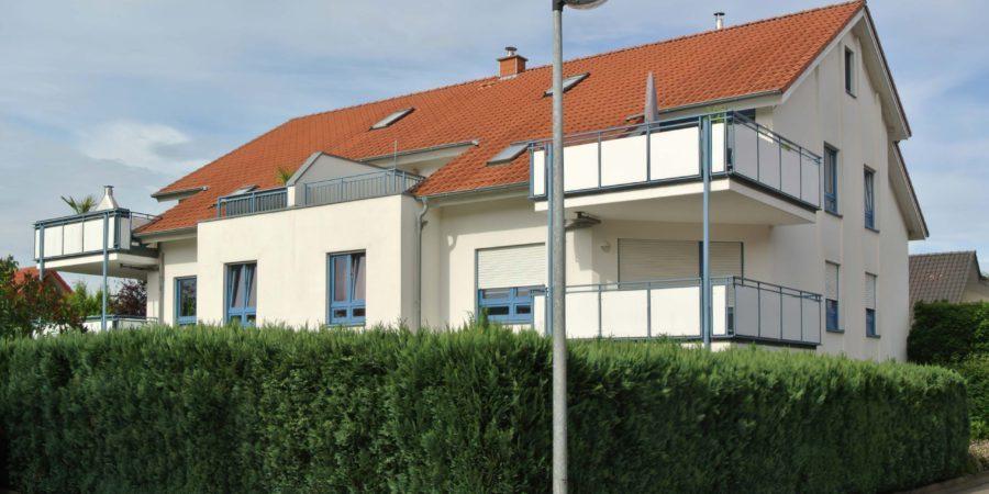 Etagenwohnung Wallenhorst
