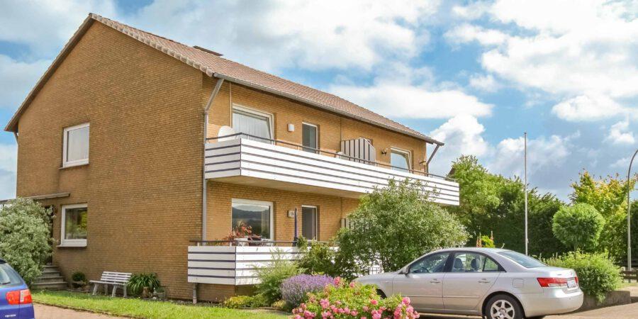 Doppelhaushälfte Rinteln-Exten